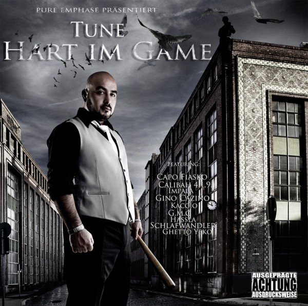 Tune - Hart im Game