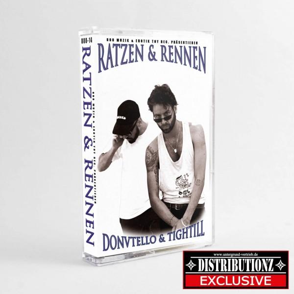 Ratzen & Rennen [Tape]