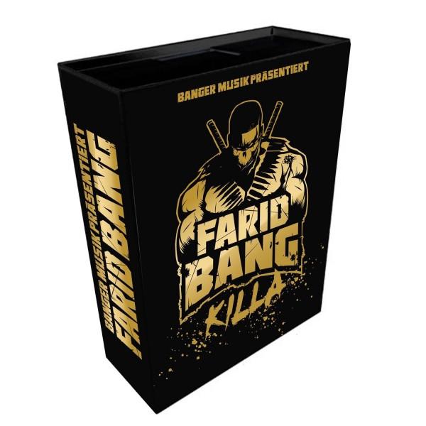 Farid Bang - Killa (Lmtd. Fan Edition)