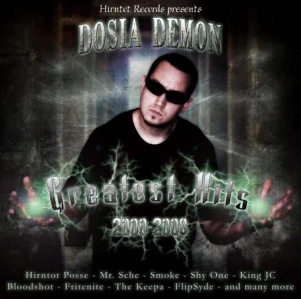 Dosia Demon - Greatest Hits [2CD]