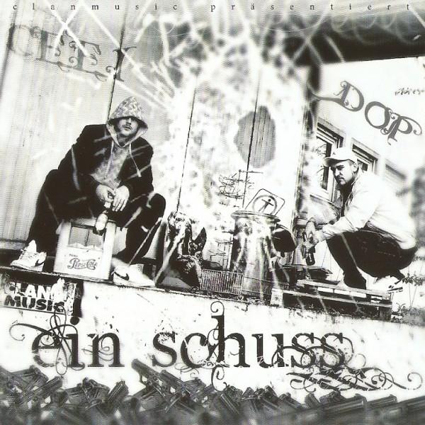 Ceei & Dop - Ein Schuss