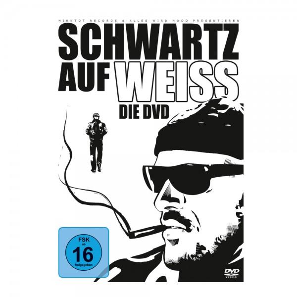 Schwartz - Schwartz auf Weiss: Die DVD