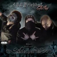 4.9.0 Friedhof Chiller - Wahre Veteranen (Gastparts)