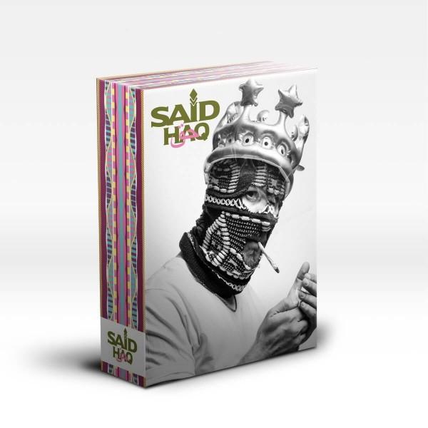 Said - Haq (Lmtd. Boxset)