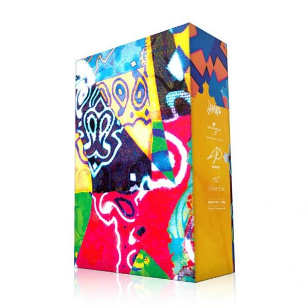 LSD (Limitierte Fanbox)