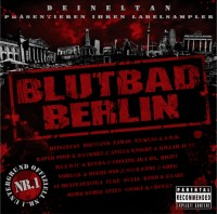 Deineltan - Blutbad Berlin