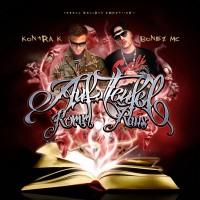 Kontra K & Bonez MC - Auf Teufel komm raus EP (ORIGINAL PRESSUNG)