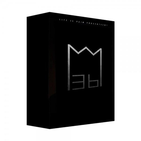 Mosh36 - DZ (Lmtd. Fanbox)