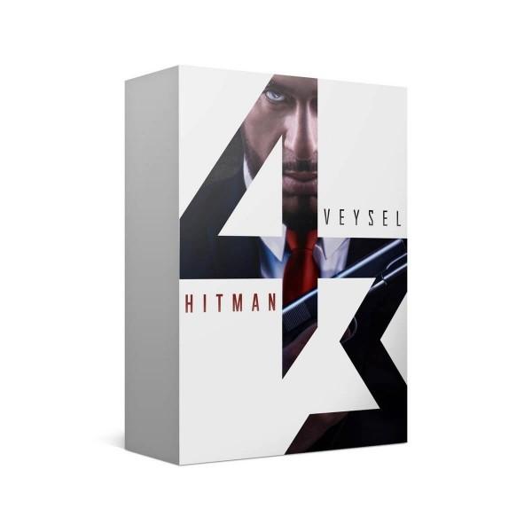 Veysel - Hitman (Lmtd. Boxset)