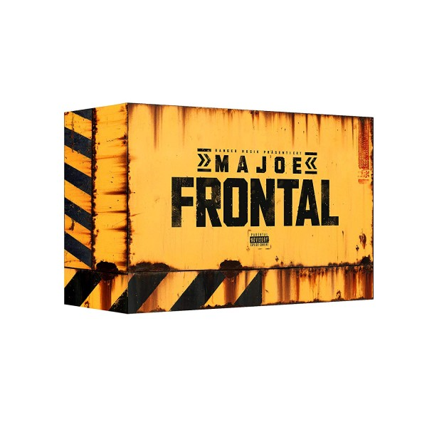 Majoe - Frontal (Lmtd. Frontal-Box)