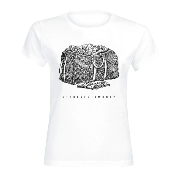 Moneybag Girly Shirt