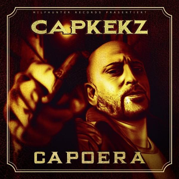 Capkekz - Capoera