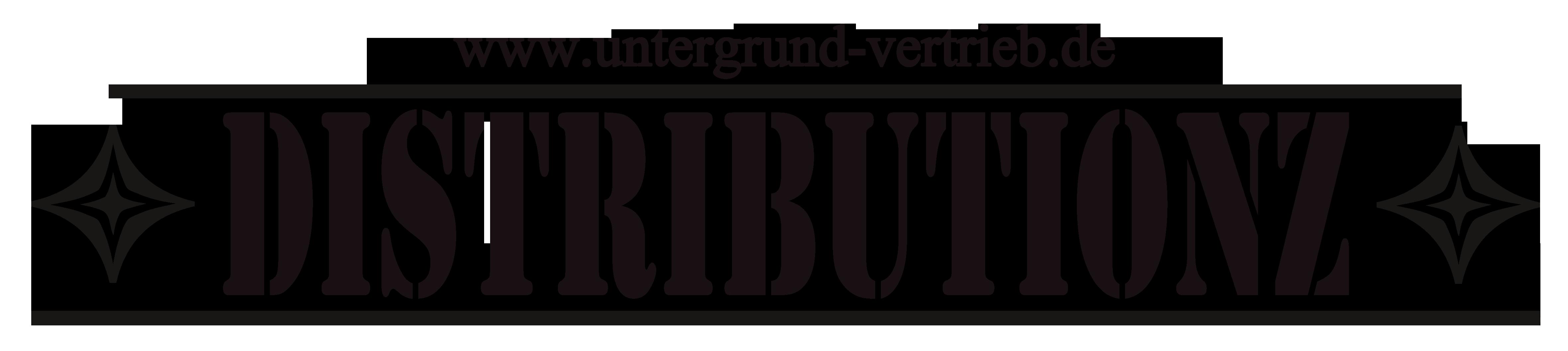 DISTRIBUTIONZ - zur Startseite wechseln