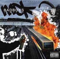 MOK - Badboys Limited [2 CD]