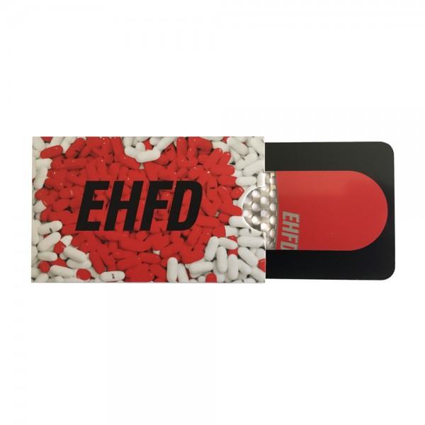 Herzog - EHFD [Grinder Card]