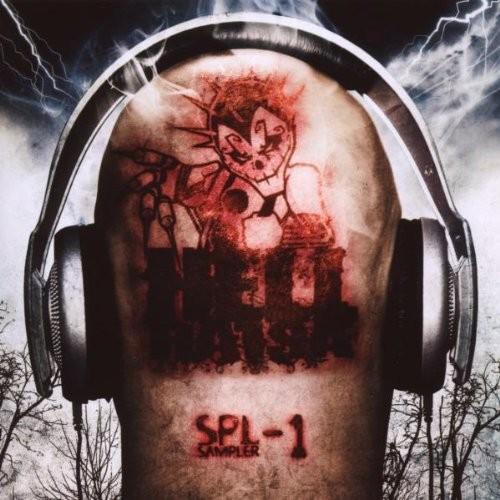 Kaisa präsentiert: Hell Raisa - Sampler 1
