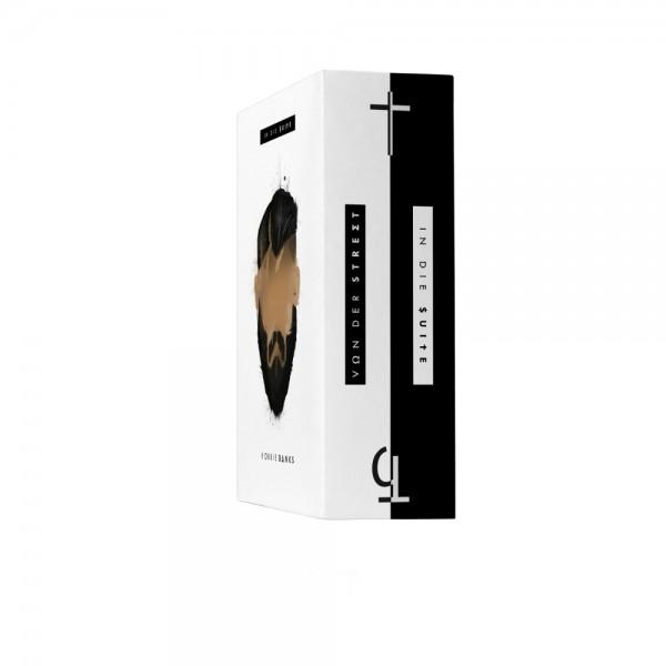 John Webber und Robbie Banks - Von der Street in die Suite (Lmtd. Deluxe Box)