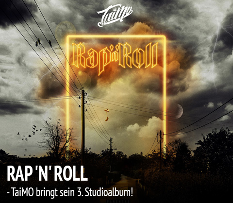 TaiMO - Rap N Roll