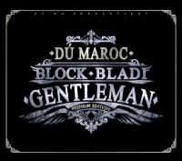 Dú Maroc - Block Bladi Gentleman (Premium Edition)