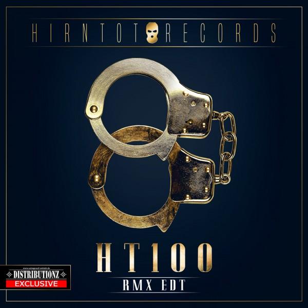 Hirntot Records: HT100 (RMX EDT)