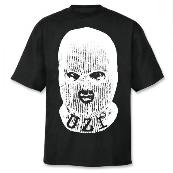 Uzi T-Shirt [Weiss]