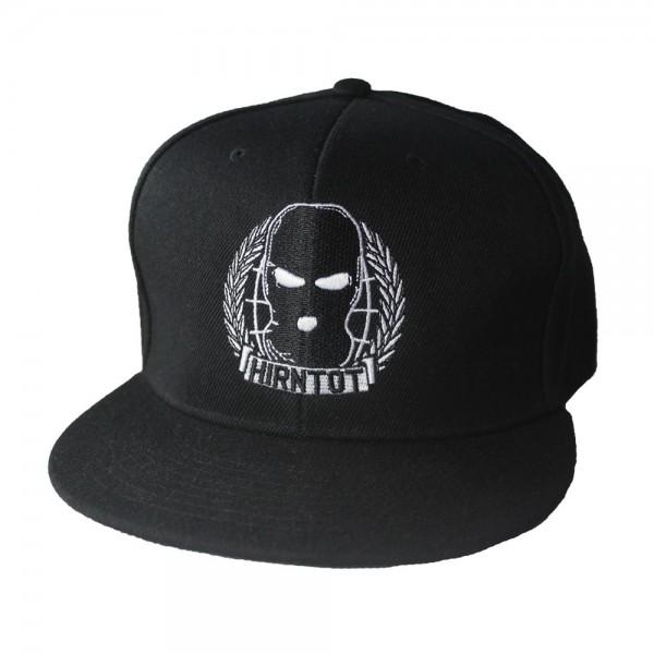 World Domination Cap [schwarz]
