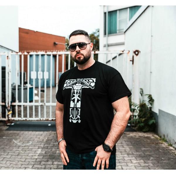Tayler - Kriminelle Energie T-Shirt