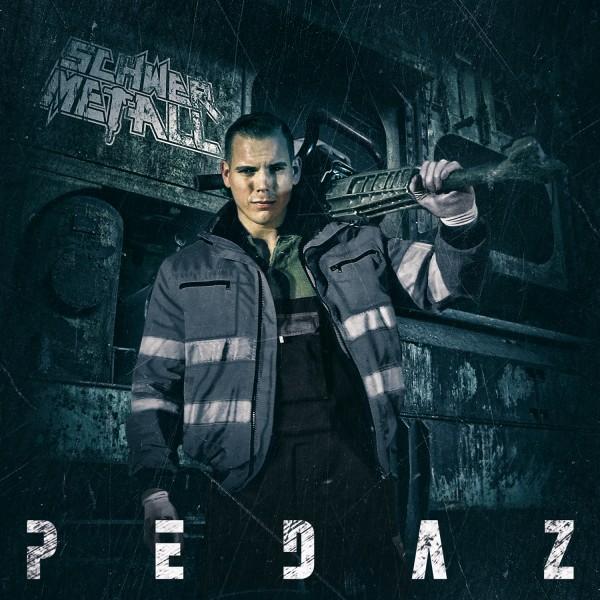 Pedaz - Schwermetall