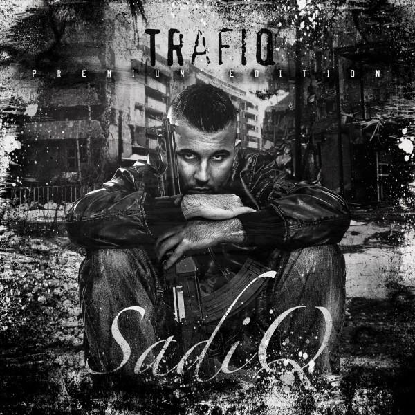 SadiQ - TrafiQ (Lmtd. Special Edition)
