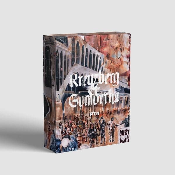 Kreuzberg & Gomorrha (Lmtd. Boxset)