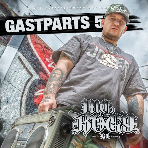 MC Bogy - Gastparts 5