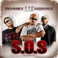 Schlafwandler & 4.9.0 Strassen Spieler - S.O.S (Das Mixtape)