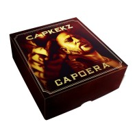 Capkekz - Capoera (Lmtd. Boxset)