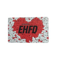 EHFD [Zuppelkarte]